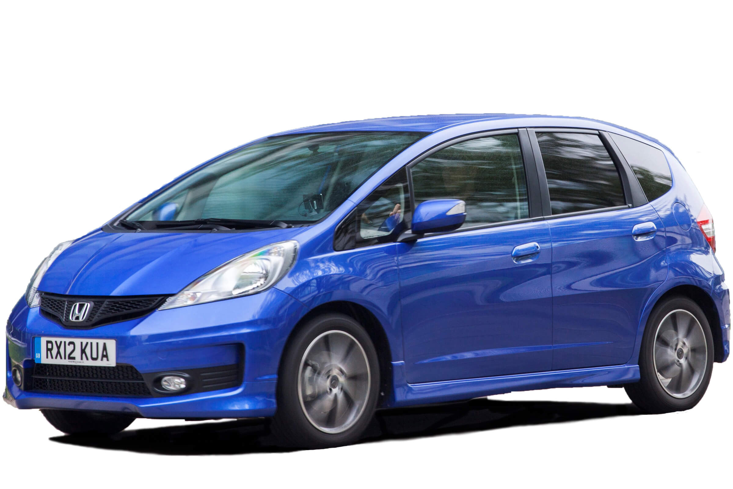 Be Aware Of These Honda Fit Problems