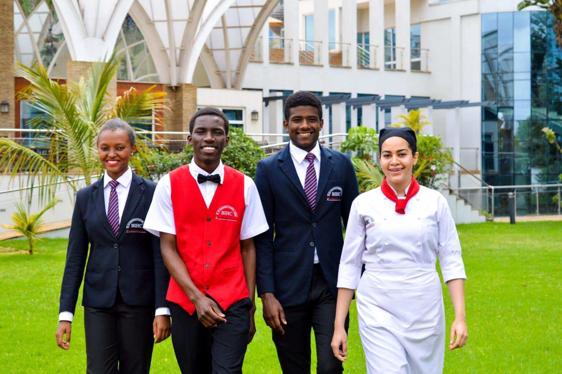 Boma International Hospitality College: May Intake Ongoing