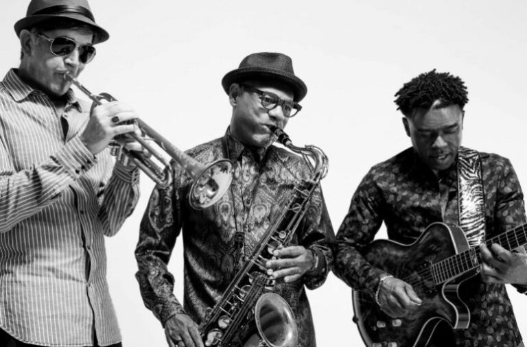 Safaricom Jazz Festival: Celebrating Five Years Of Great Music