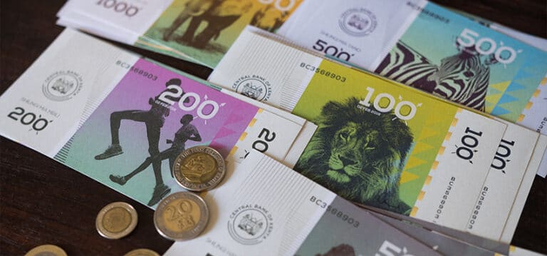 New Kenyan Currency: Time For Change