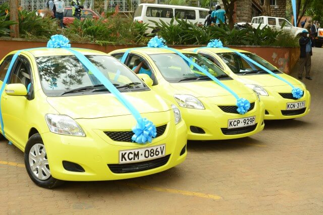 WIN 50 Cars in 50 DAYS PROMOTION with Telkom Kenya!!