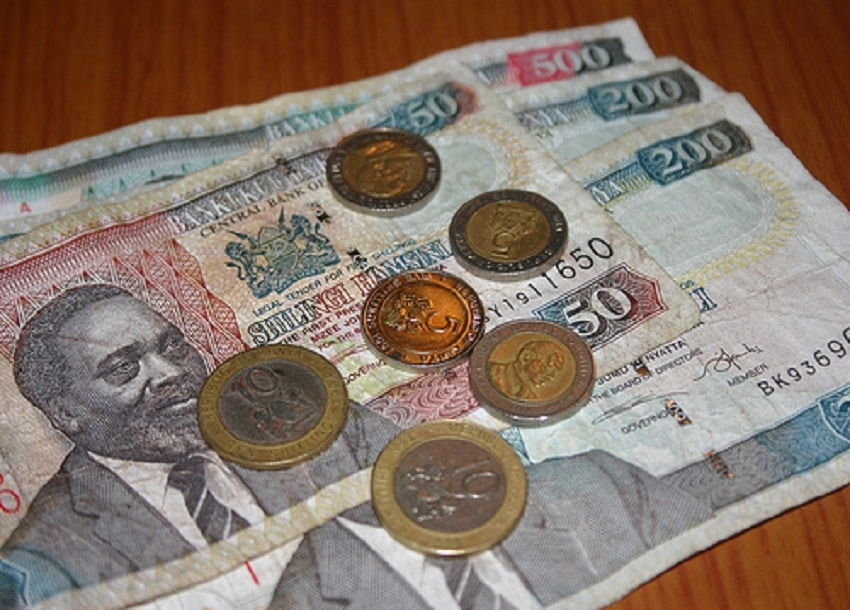 Kenyan Shilling(KES) Exchange Rates Today - Kenyan Shilling Currency Converter - FX Exchange Rate