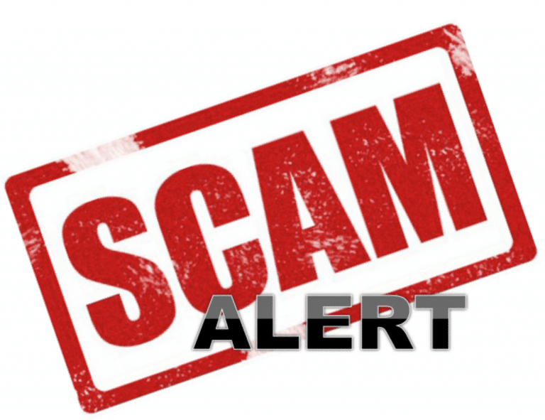 Identifying Loan Scammers in Kenya