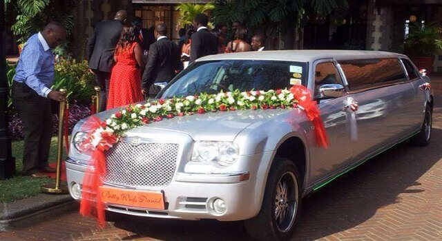 Car Hire companies in Nairobi