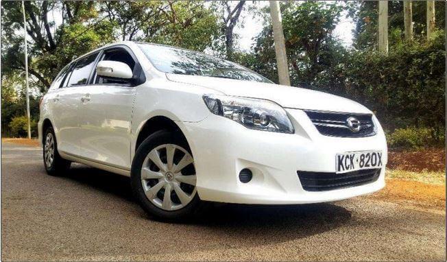 Car Hire Companies In Nairobi Urban Kenyans