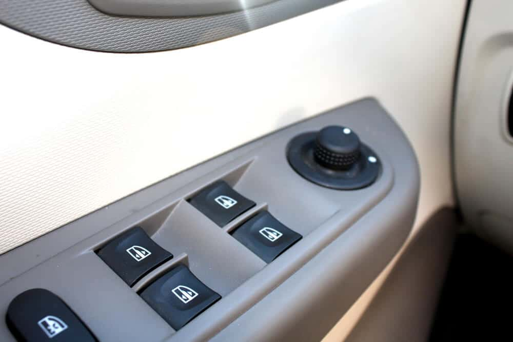 Did you know that automatic Car Windows Increase Passenger Safety?