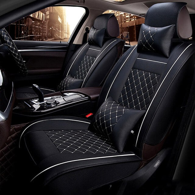 the best favours you can give to your car s interior urban kenyans. Black Bedroom Furniture Sets. Home Design Ideas