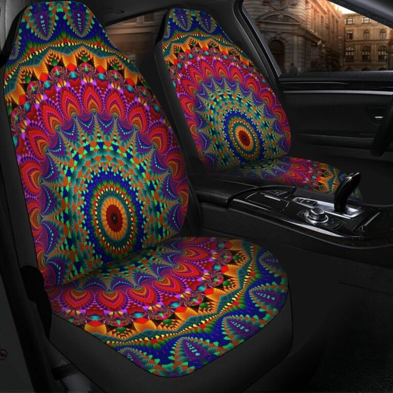 The best favours you can give to your car's Interior