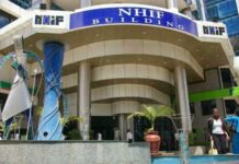 NHIF Premiums