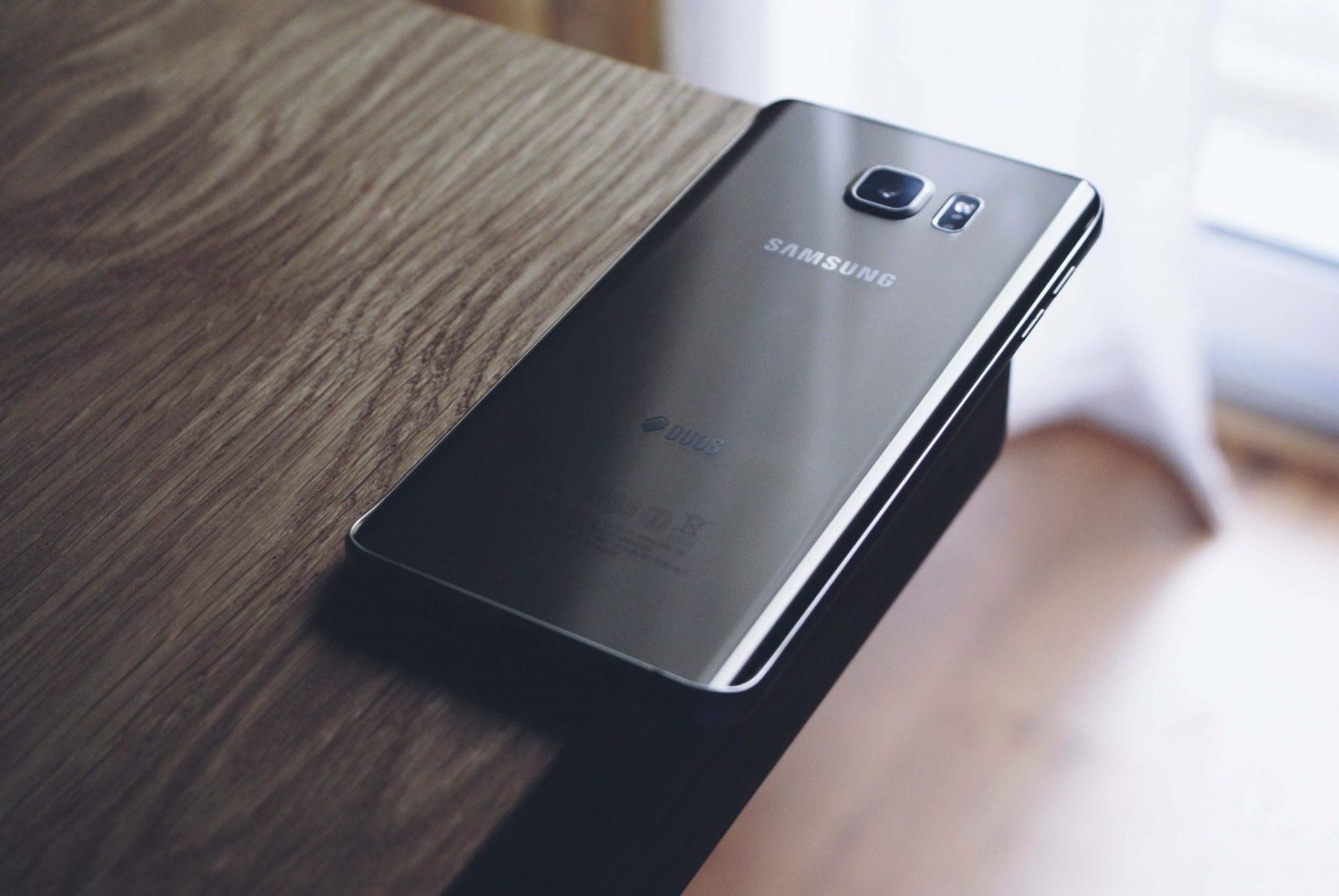 Samsung Phones Prices in Kenya