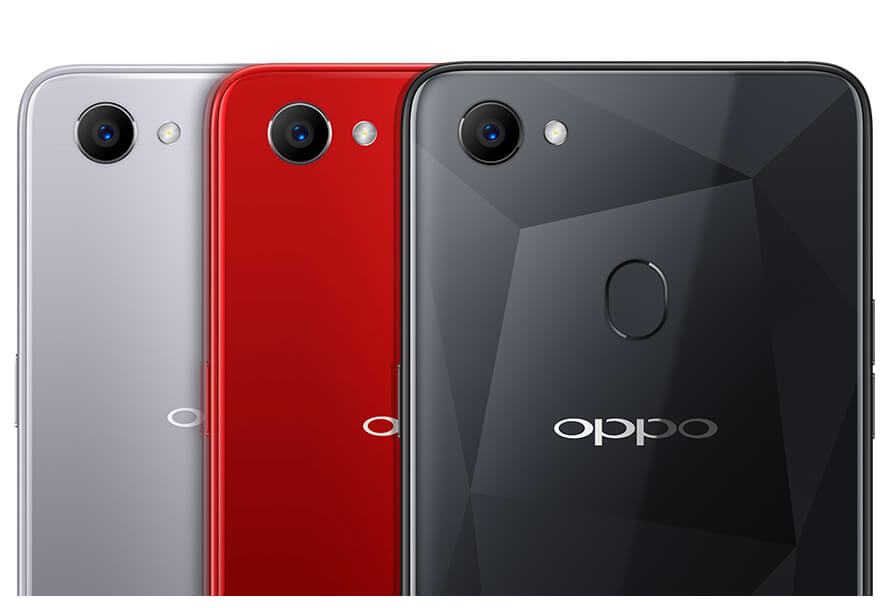 OPPO F7 Price in Kenya and Specifications