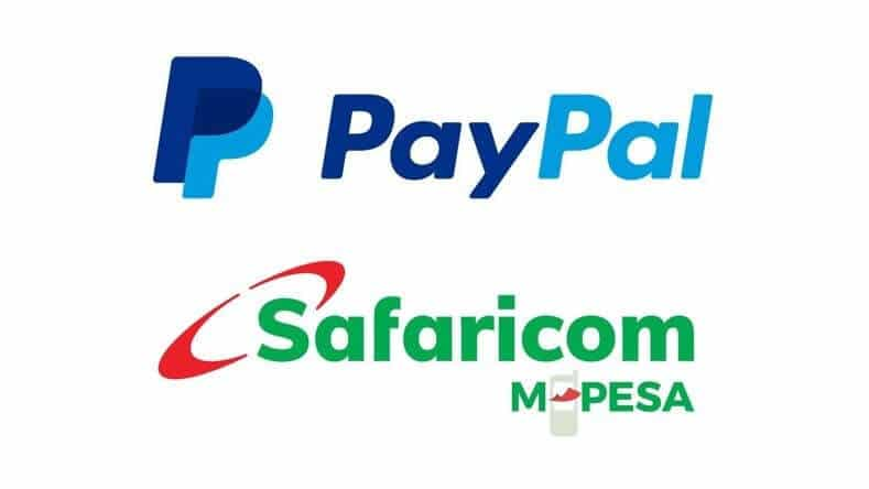PayPal M-Pesa