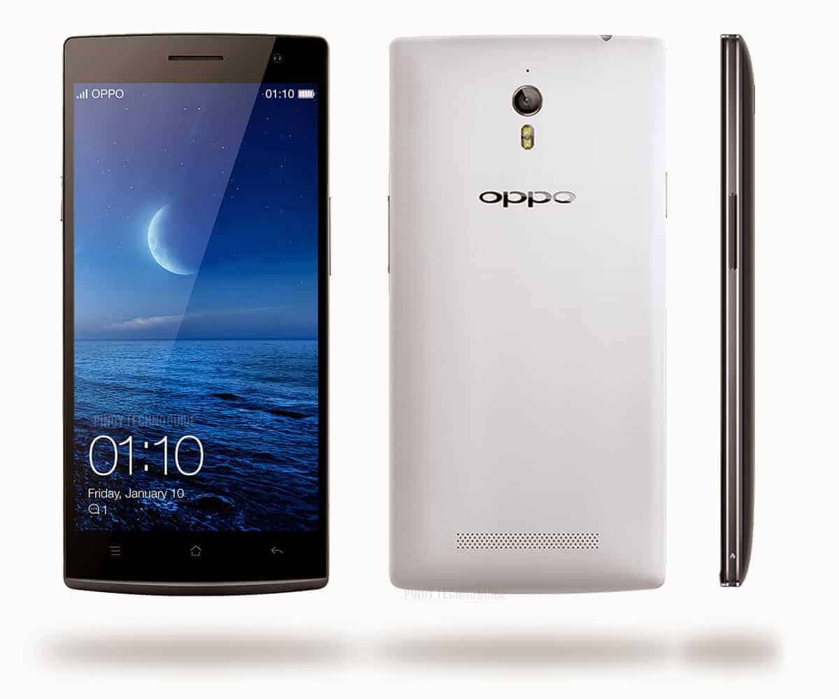 Full List Of Latest OPPO Phones In Kenya And Their Prices