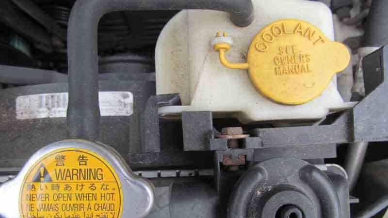 Radiator flush: Prevent engine Knock easily • Urban Kenyans