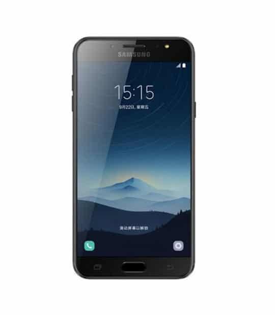 Samsung Galaxy J11
