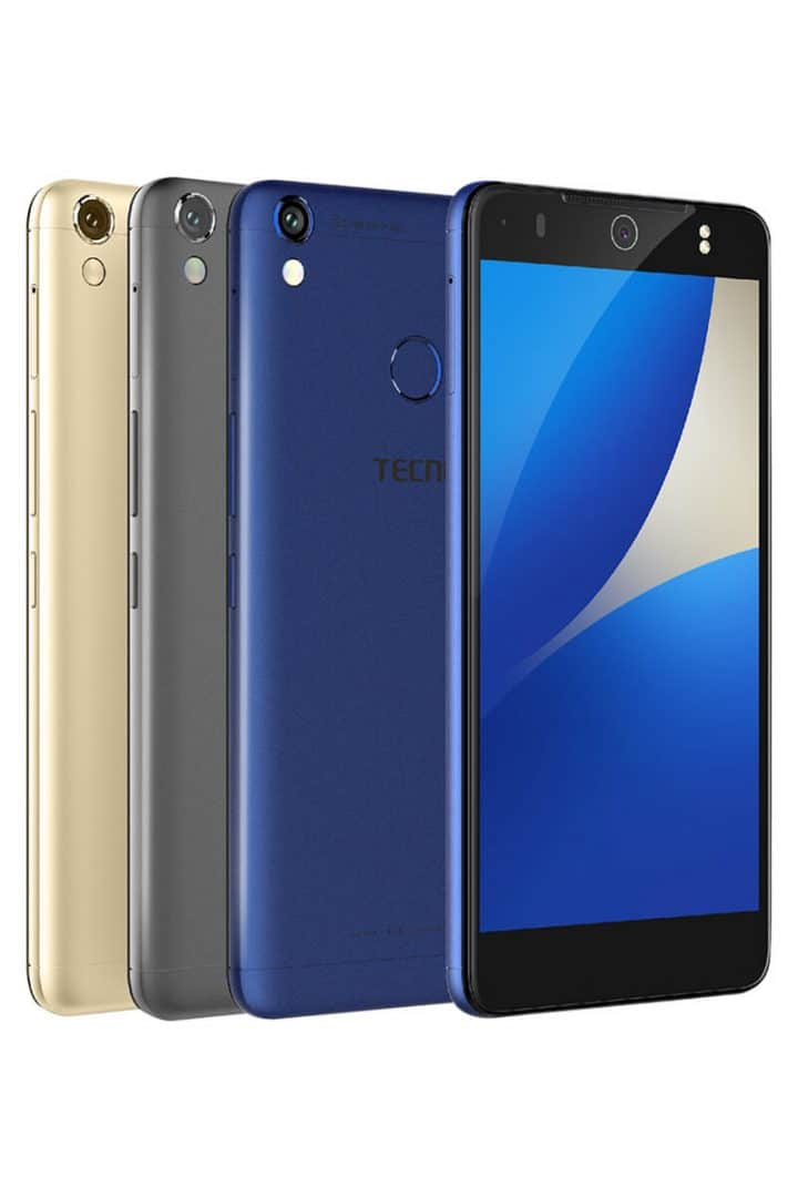 Top 23 Tecno Phones in Kenya and Prices (2020)