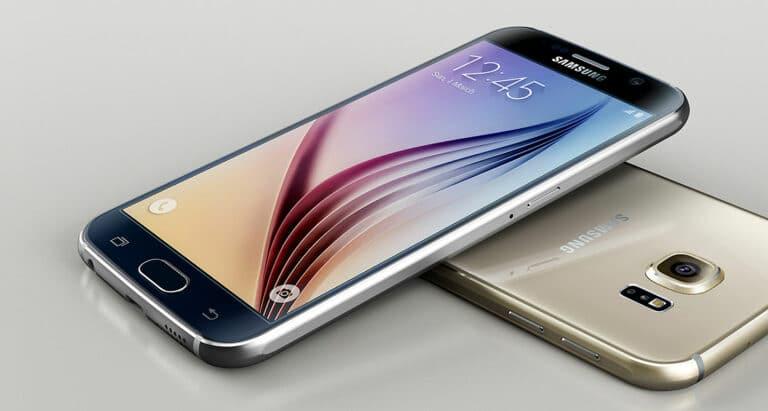 Samsung Galaxy S6 in Kenya