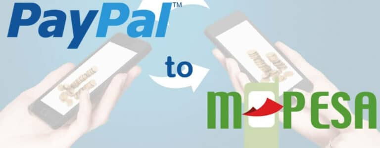 Is the M-Pesa PayPal deal worth it?