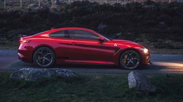 The Alfa Romeo Giulia: A Reborn Brand