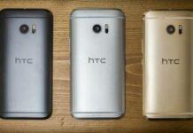 Latest HTC phones in Kenya