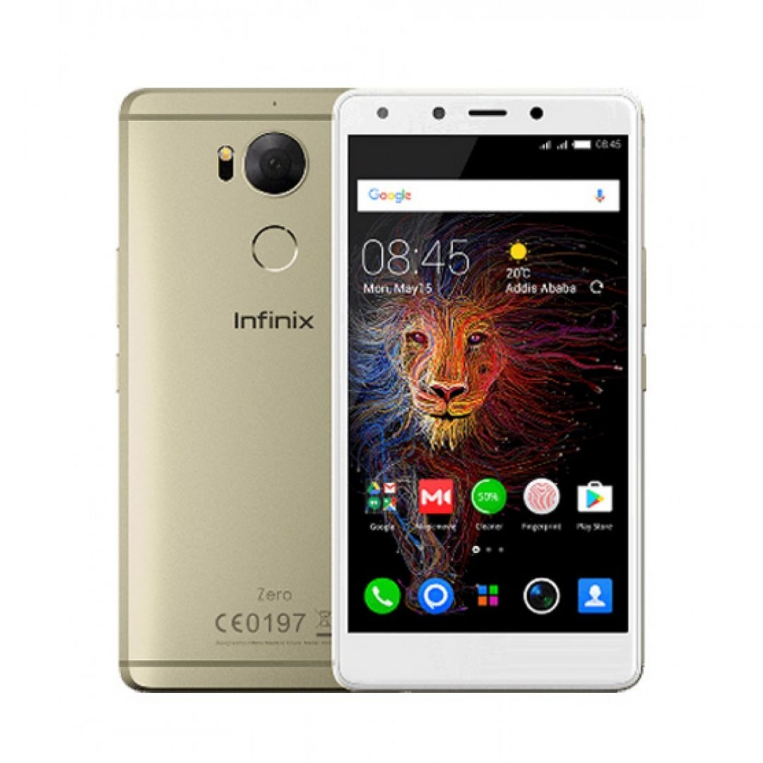 Latest Infinix Phones In Kenya and Their Prices (UPDATED 2020)