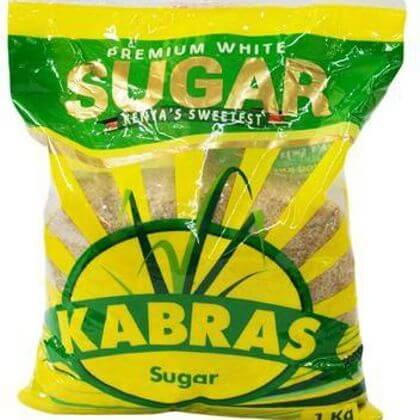 Poison in Kabras Sugar