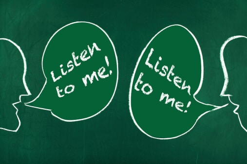 Genius Tips for Becoming a Good Listener