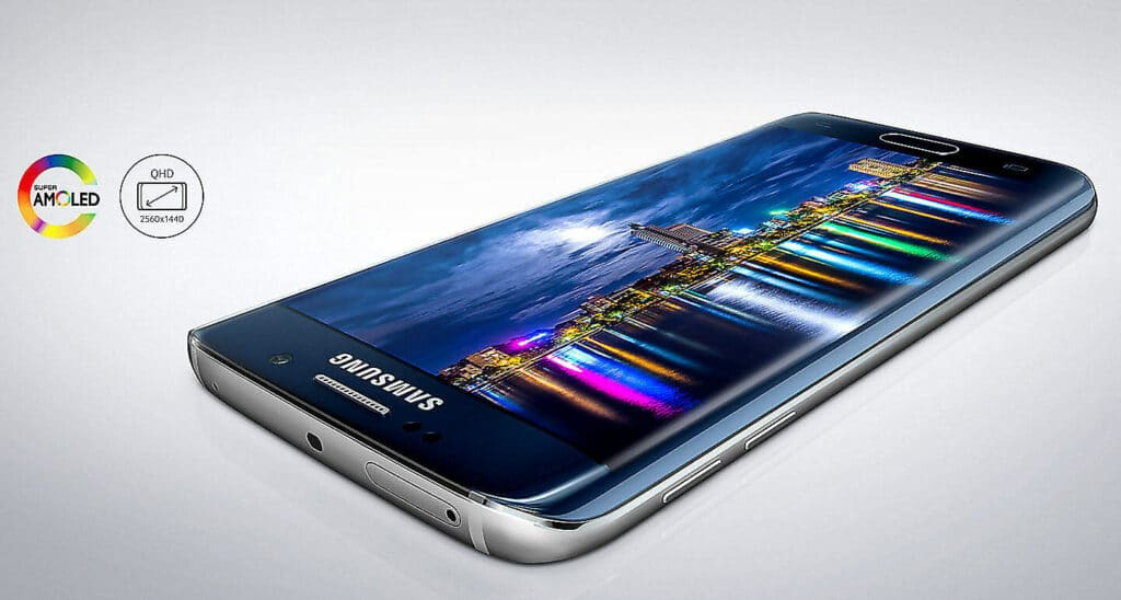 Samsung Galaxy S6 Edge Price in Kenya and Review