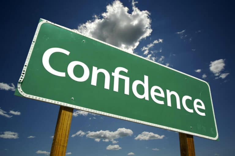 Tips to Build Self Confidence at Work