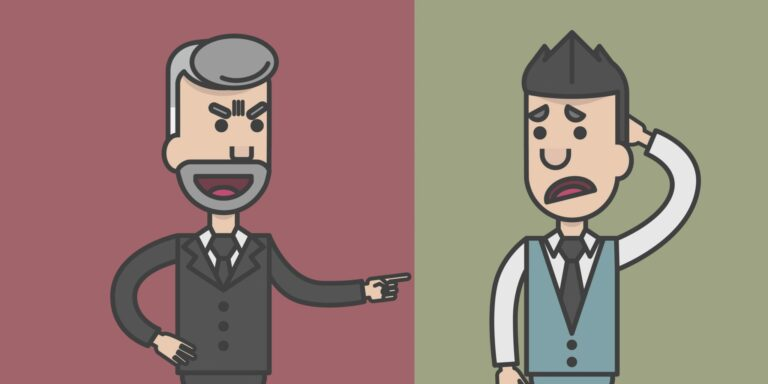What to say and what not to Say to Your Boss