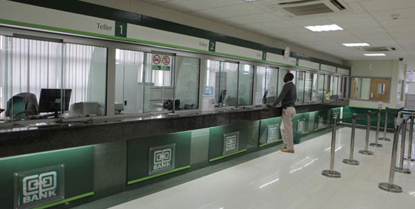 Cooperative bank of Kenya loans