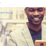 how to withdraw and deposit money from PayPal to M-Pesa in Kenya