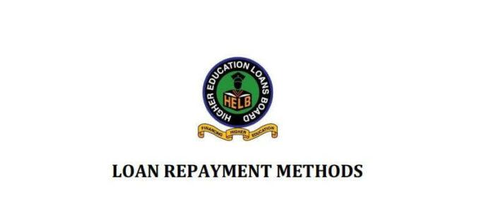 HELB Loan Repayment via Mpesa