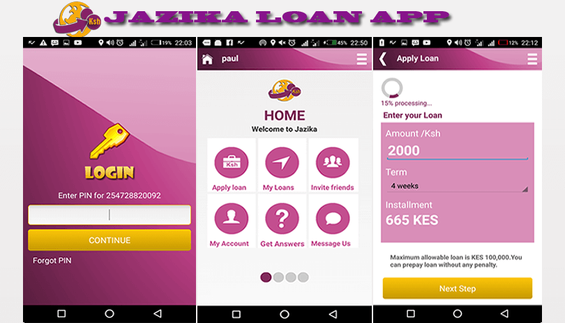 Best Mobile Loan Apps In Kenya
