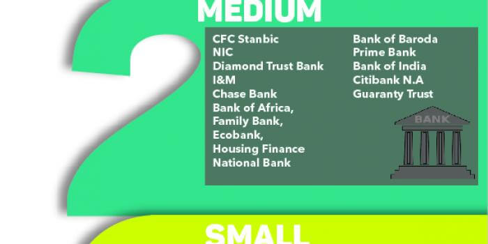 list of tier 1 banks in kenya: Too Big To Colapse