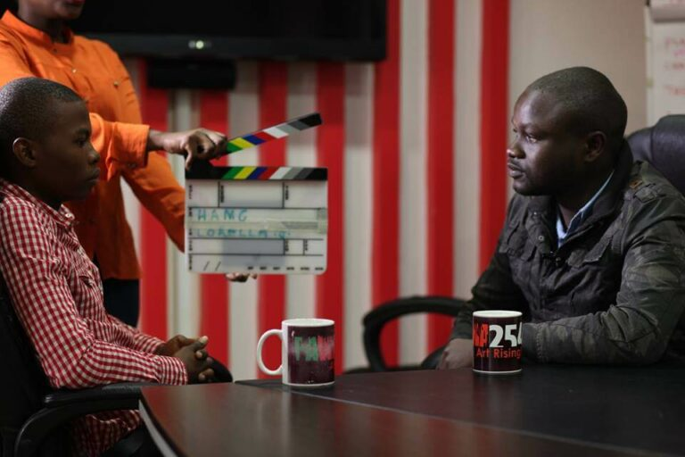 How to Start Acting Career in Kenya?