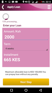 Jazika Loan App: For easy Money whenever and wherever