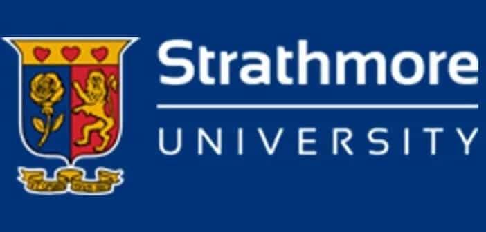 Strathmore University Academic Calendar 2018-2019