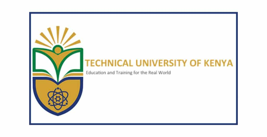 Technical university of Kenya fees structure