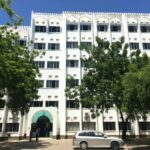 Technical university of Mombasa fee structure