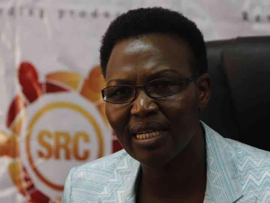 Teachers service commission salary scales