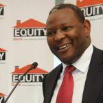Equity Grouphalf year profit after tax