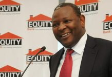 Equity Group half year profit after tax