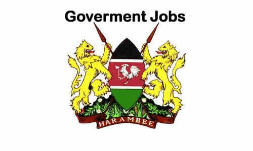 Public Service Commission Kenya Salary Scale 2020