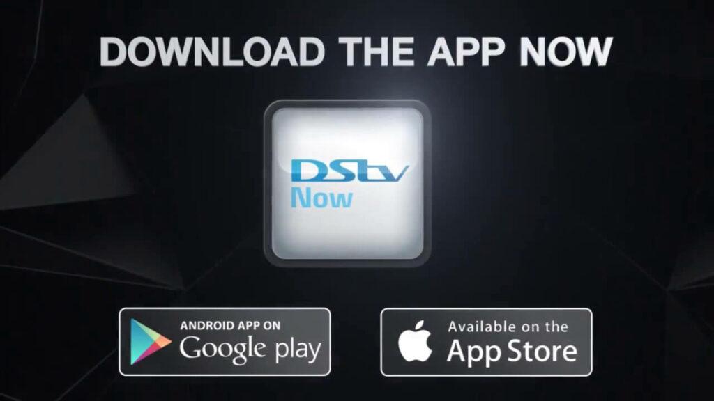 DStv Now App: Entertainment for Android TV, Samsung Smart TVs, & Apple TV