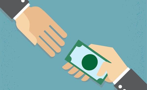 3% Pay raise