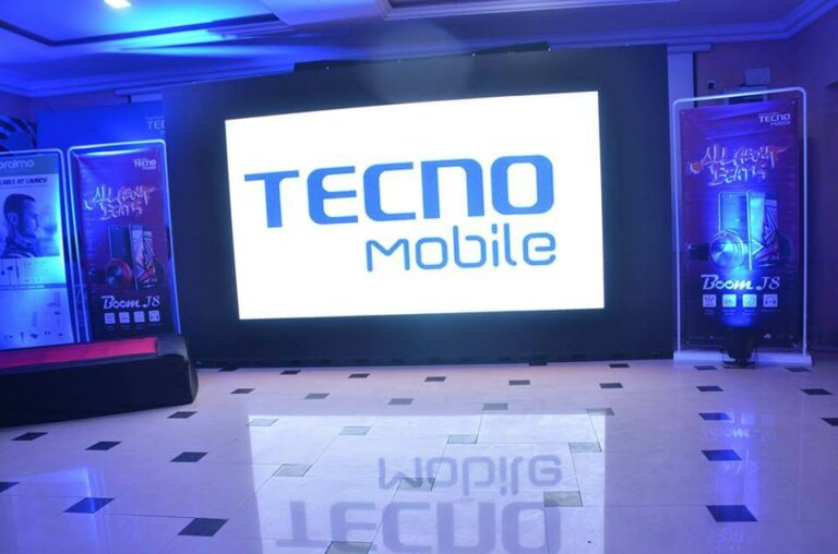 Tecno is set to launch a digital banking service in Africa
