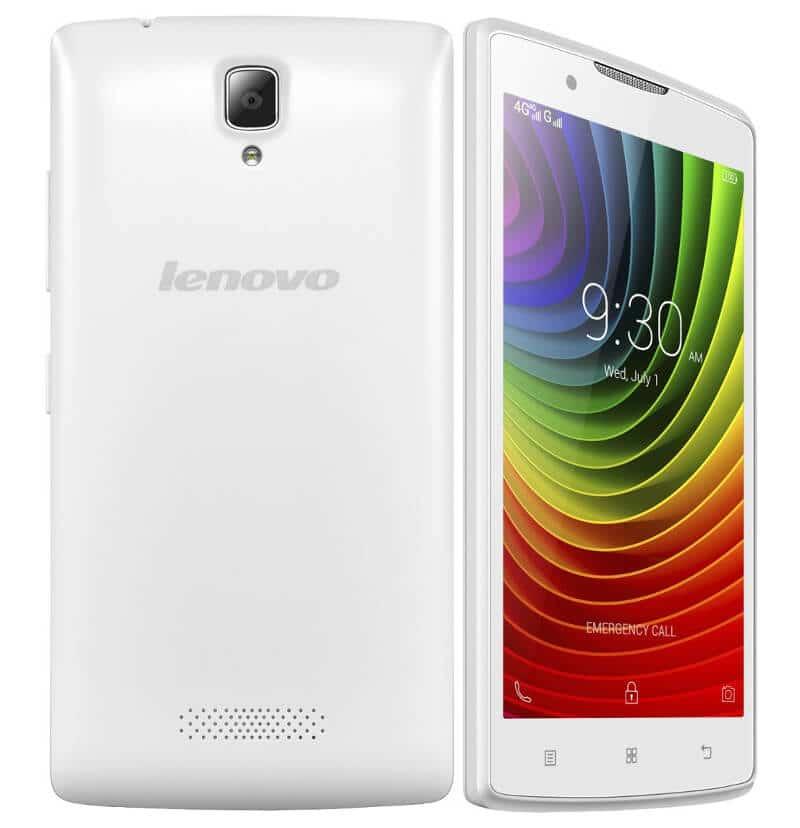 Lenovo A2010 Smartphone: Review, Characteristics & Instructions