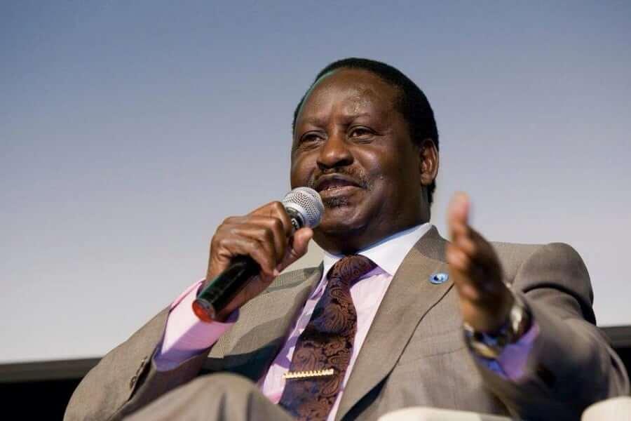 Top 20 Richest People In Kenya