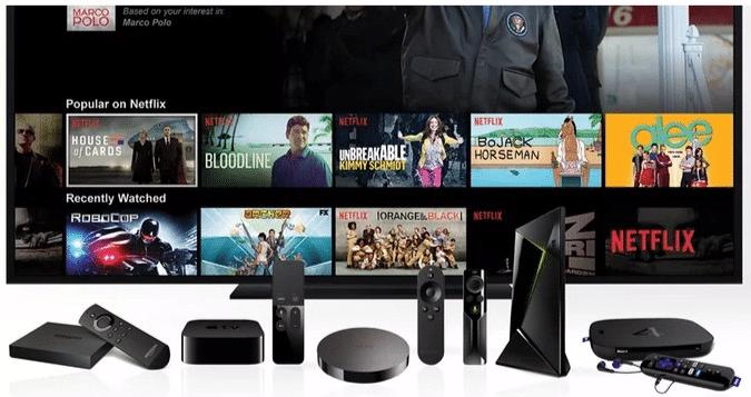 turn a regular TV to a smart TV